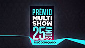 Prêmio Multishow de Música Brasileira 2018